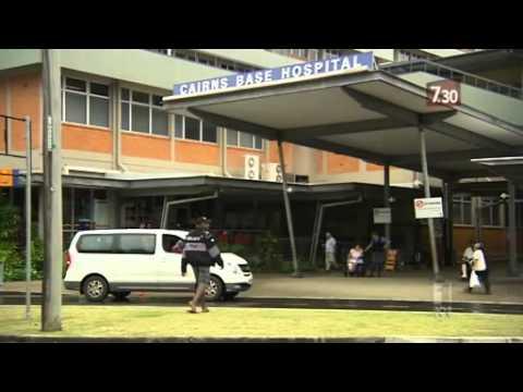 Doctors warn of dangerous TB outbreak