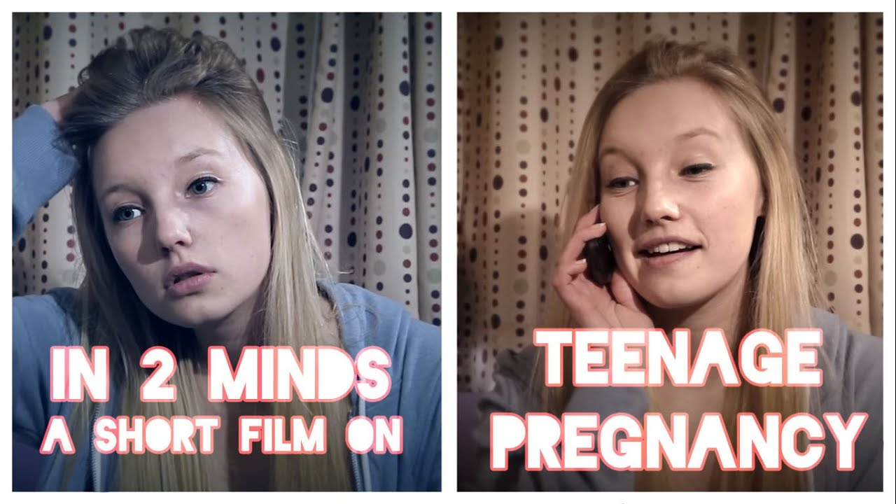 Teen pregnancy real lives — pic 2