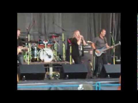 Vancouver's Phoenix Rising Performs At RiverFest 2013