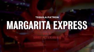 Margarita Express vol 8: Saint Petersburg