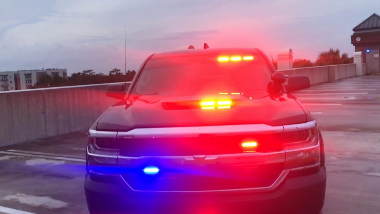 Hg2 Emergency Lighting 2018 Chevy
