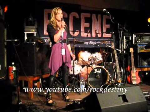 Rock Destiny - BScene Festival 2011