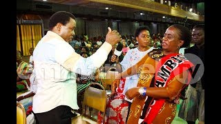 SCOAN 07/10/18: Prophecy Time & Deliverance with TB Joshua | Live Sunday Service