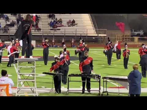 Bradshaw mountain high school band 11/06/20