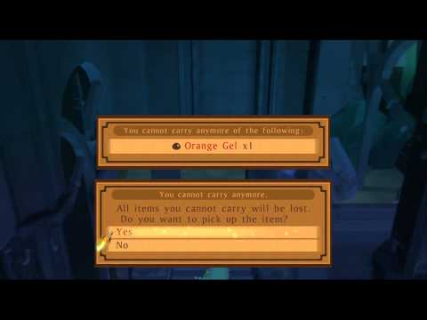 Tales of Vesperia Walkthrough Part 5