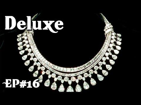 World's Most Beautiful & Exclusive Jewelry | Deluxe | Episode 16 | Lehren Lifestyle