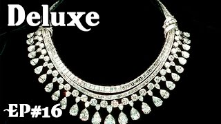 World's Most Beautiful & Exclusive Jewelry   Deluxe   Episode 16   Lehren Lifestyle