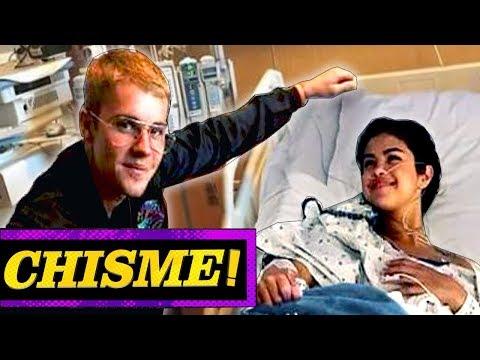 ¿Justin Bieber Cuidando a Selena Gomez Durante Su Recuperación?