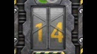 100 DOORS ALIENS SPACE nivel 64