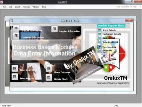 OraluxTM e-Learning Case0046 Vid008