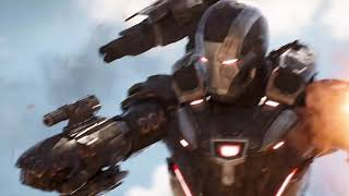 Thor vs Thenos- Fight Scene - The Avengers (2012) Movie Clip HD
