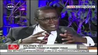 Jeff Koinange Live with Professor Mutahi Ngunyi 7th April 2016 [Part 3]