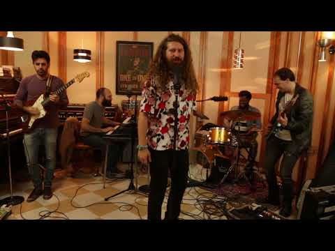 Island In The Sun - Weezer - FUNK cover feat. Casey Abrams!