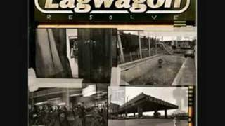 Watch Lagwagon Infectious video