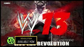 2012: WWE