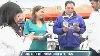 Canal Capital   Sorteo viviendas Porvenir