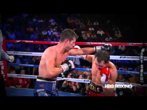 Hey Harold!: Lederman on Golovkin/Geale (HBO Boxing)