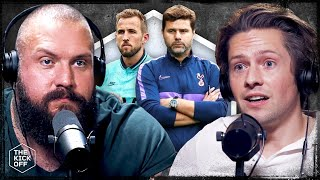 """KANE NEEDS TO LEAVE!"" - What has gone wrong at Spurs?"