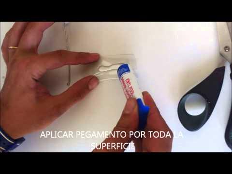 Intex C 243 Mo Reparar Un Pinchazo En La Piscina Doovi