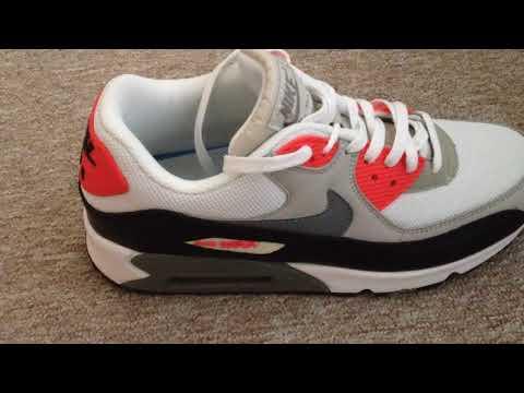 Nike Air Max review