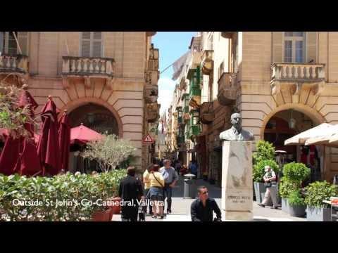 Valletta Photos
