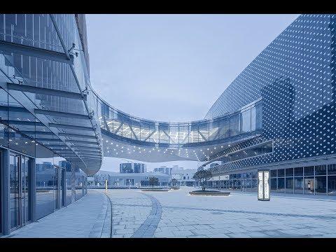 Shaoxing CTC Mall - ATAH