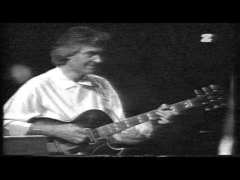 John McLaughlin The Free Spirits live
