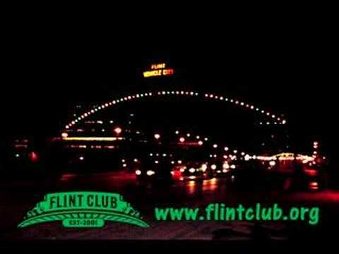 Happy Holidays from Flint Club