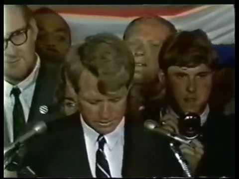 Assassination of Robert F Kennedy from CBS News