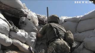 Бойовики обстріляли патруль ОБСЄ