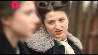 Сериал Чудотворица   Матрона Московская 7 серия