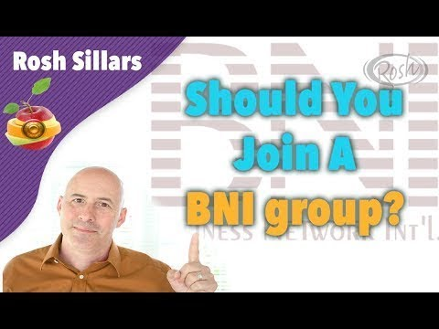 Is BNI Worth It? Should You Join Business Network International?