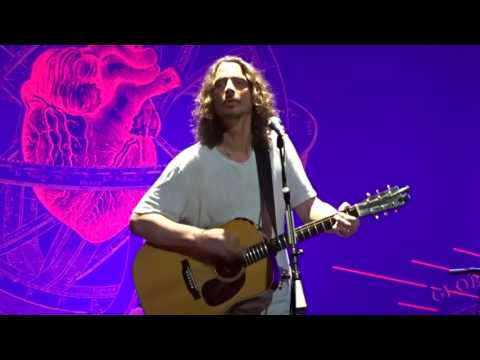 Chris Cornell - Nothing Compares 2 U (Prince Cover) @ Jacksonville, FL 06.17.2016