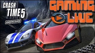 GAMING LIVE PC - Crash Time 5 : Undercover - Jeuxvideo.com