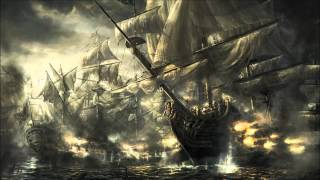 Empire Total War Soundtrack - Naval Battle I (Extended) - Ricard Birdsall