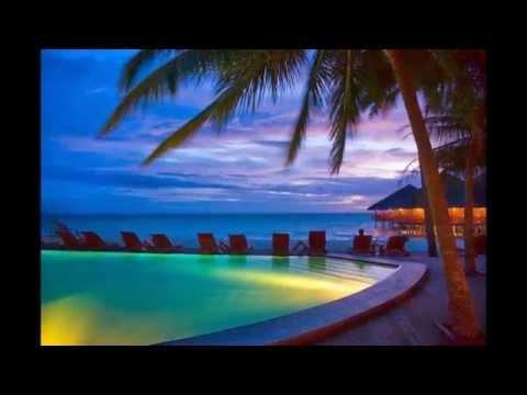 Самые красивые места на земле - Мальдивы