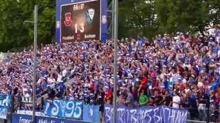 FSV Frankfurt - VfL Bochum [HD]