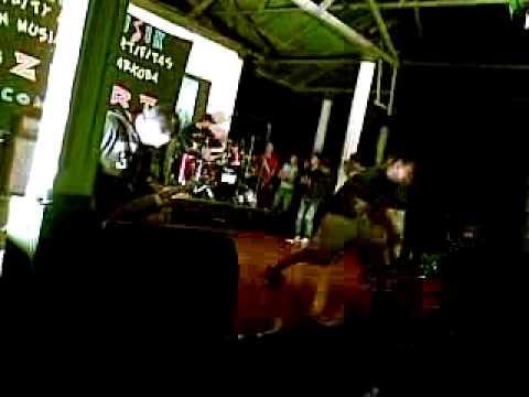 bento-iwan fals post harcore cover(speedracing)