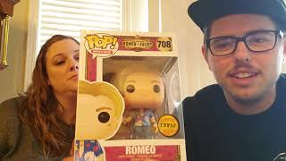 Funko pop hunting Barnes & Noble