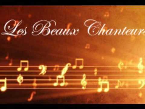 Les Beaux Chanteurs   Lift the Wings