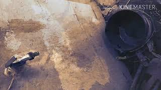 Опасный район Тришин клип