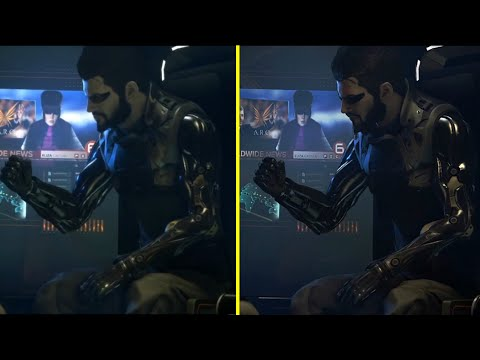 Deus Ex: Mankind Divided - Wikipedia