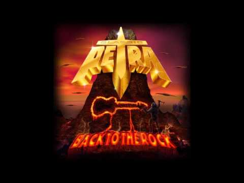 Classic Petra - Back to the Rock - (FULL ALBUM)