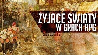 Ten świat ŻYJE - Jak Gothic zmienił gry RPG... i nie tylko (Side Quest) [tvgry.pl]