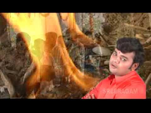 malayalam devotional album.sumesh chunkappara