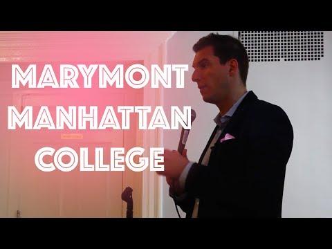 BEST OF MARYMOUNT MANHATTAN COLLEGE | BTV 026