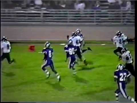 college park high school football 1995