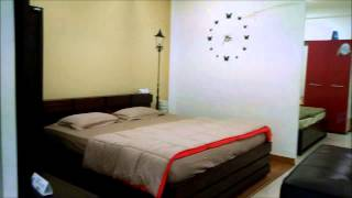 Godrej Interio - Kirti Nagar, New Delhi RoomStory.com