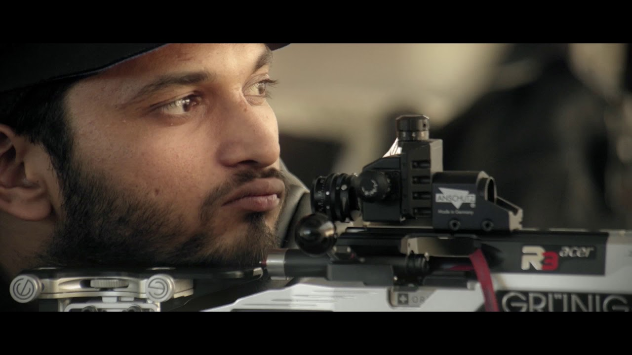 MP State Shooting Academy Promotional Video- Director's Cut