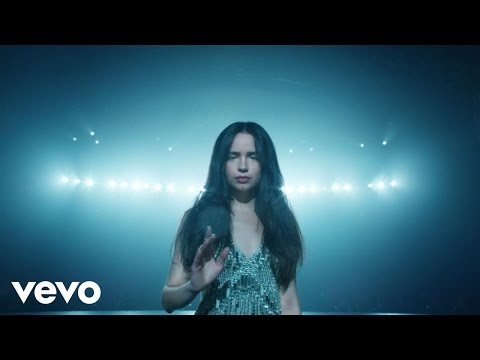 Sofia Carson - Back to Beautiful (Official Video)...